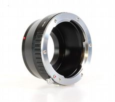 Leica R Lens to Nikon 1 Adaptor - Leica R Lens to Nikon 1 Camera Adaptor